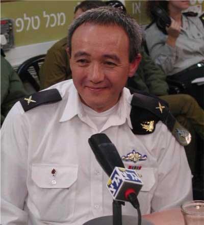 ex Chersonesus Aurea: How Israel shaped the Singapore Armed