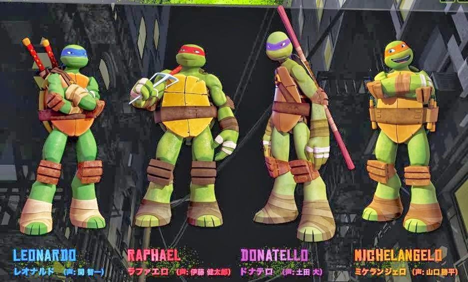 Donatello Tmnt Film