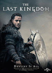 The Last Kingdom Temporada 2×01 Online
