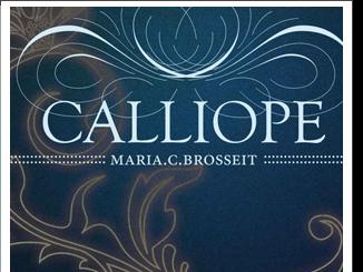 """DANI LIEST - """"CALLIOPE"""" VON MARIA C. BROSSEIT"""