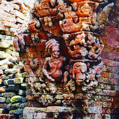 Wisata Budaya Candi Belahan Sumber Tetek Gempol Pasuruan