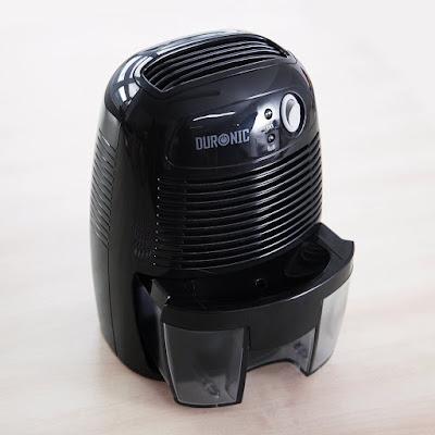 Réservoir à vider du Duronic DH05