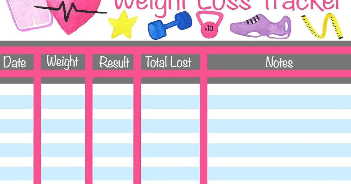 weightloss tracker