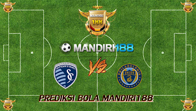 AGEN BOLA - Prediksi Sporting Kansas City vs Philadelphia Union 7 Juli 2017