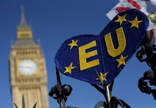 η Βρετανία θέλει «την πλήρη έκταση της οικονομικής συνεργασίας»