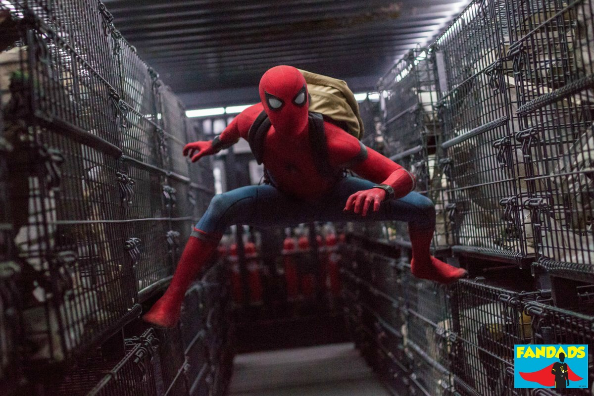 fandads spider man homecoming review spidermanhomecoming updated