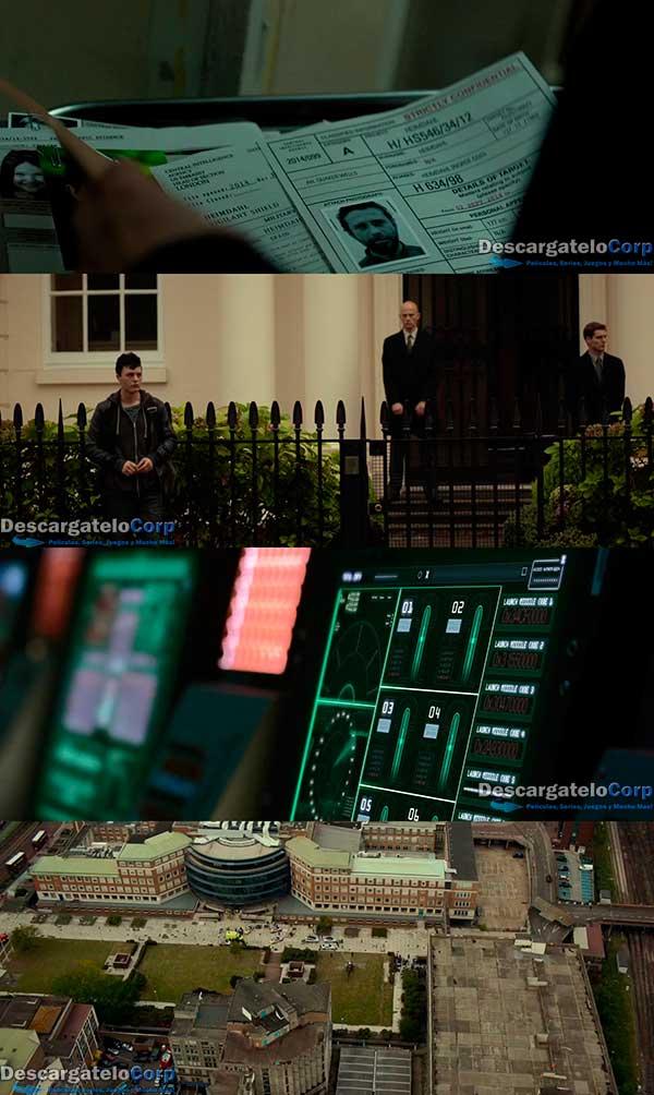 Criminal HD 1080p