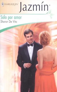 Sharon De Vita - Sólo Por Amor