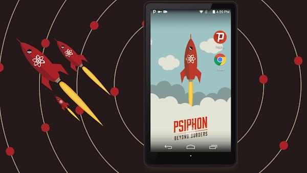 Cara Internetan Gratis Menggunakan Pshipon (100% WORK)
