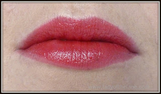 No7 Poppy King Lip Crayon