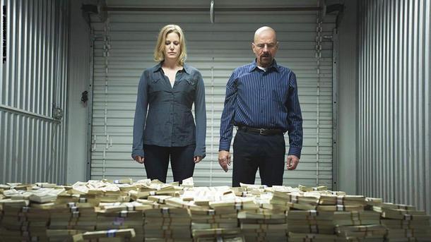 من أين تأتي الأموال المزيفة والمخدرات في الأفلام الهوليوودية؟
