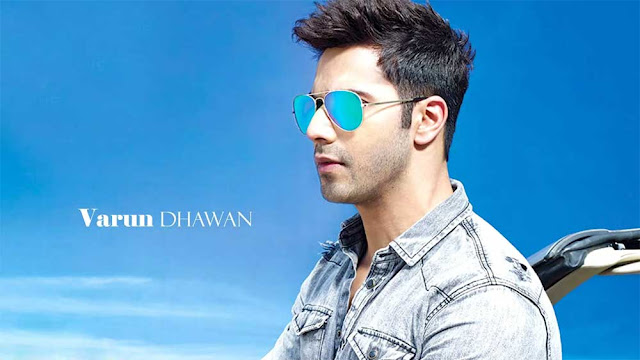 Varun Dhawan HD Photo