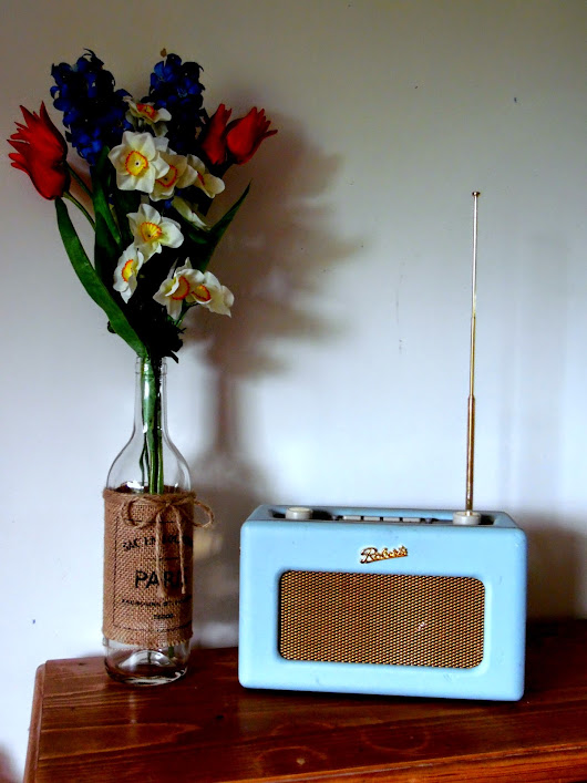 Robert's 'Revival' Radio