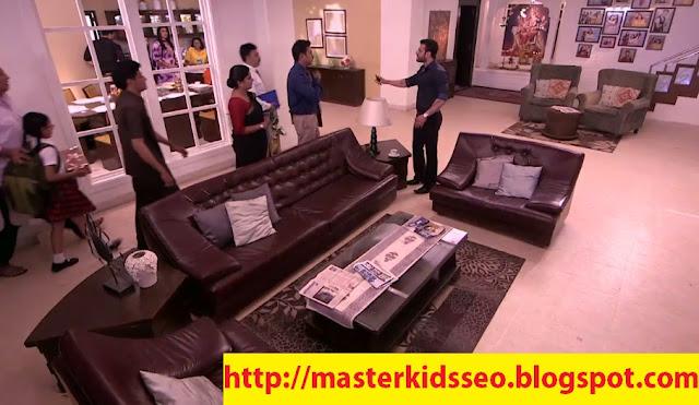 Sinopsis Mohabbatein ANTV Episode 344