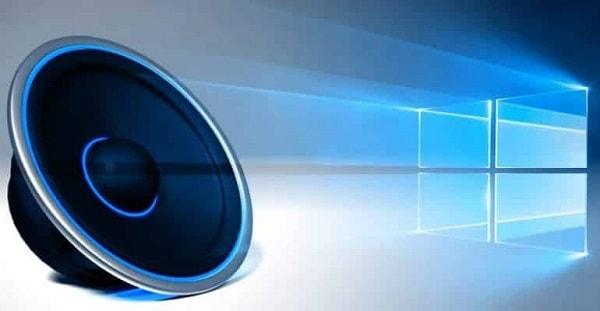 كيفية تخصيص الأصوات على ويندوز 10