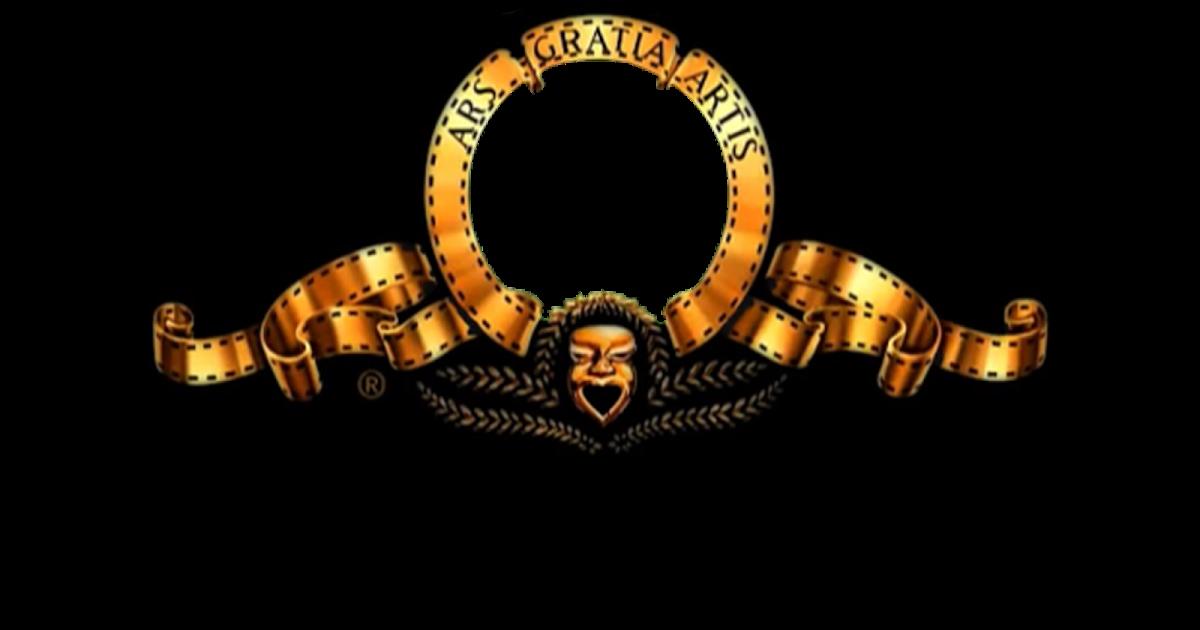 Zsite59: MGM Logo without the Lion (Metro-Goldwyn-Mayer)