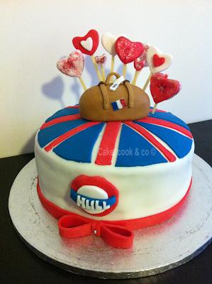 cake royaume uni