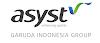 Lowongan Kerja PT Aero Systems Indonesia (Garuda Indonesia Group) Tahun 2019