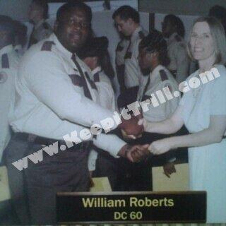 rick ross correctional officer - Officer Ricky!
