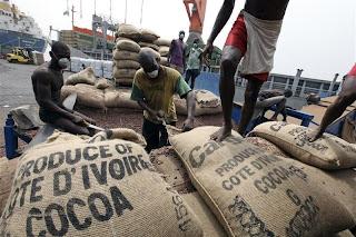 afrikanwebbusiness les nouvelles conditions pour etre acheteur et exportateur de cacao. Black Bedroom Furniture Sets. Home Design Ideas
