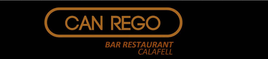 "Bar Restaurant ""Can Rego"""