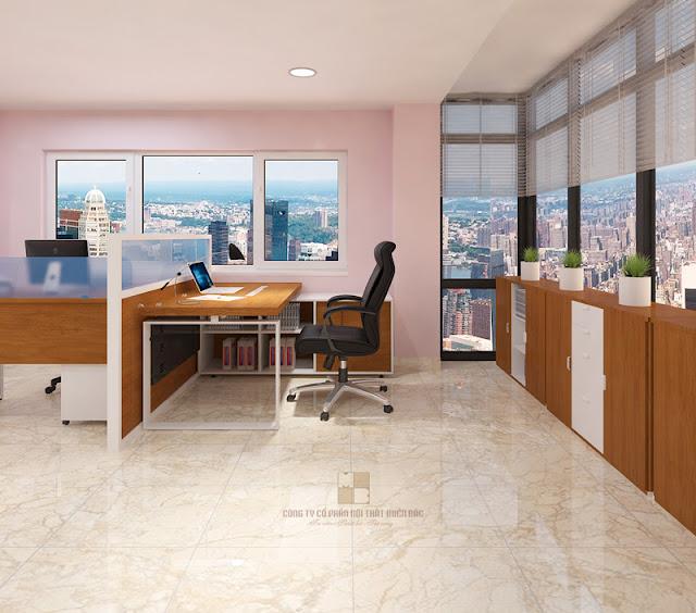 Mẫu ghế da văn phòng chuyên nghiệp thì mọi thiết kế phòng giám đốc đều thật hiện đại và đẳng cấp