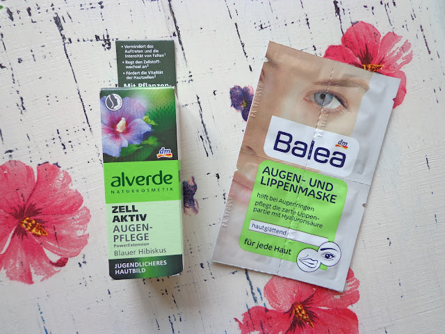 Alverder and Balea Eye Care