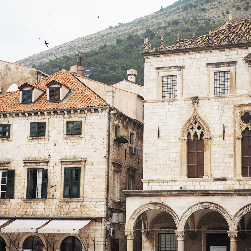 Visit Dubrovnik Croatia Travel Diary Photos | Colours and Carousels - Scottish Lifestyle, Beauty and Fashion blog
