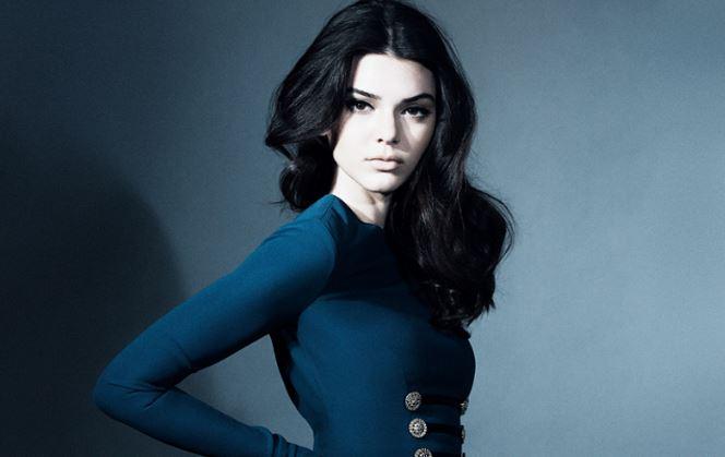 Kendall Jenner Modeling