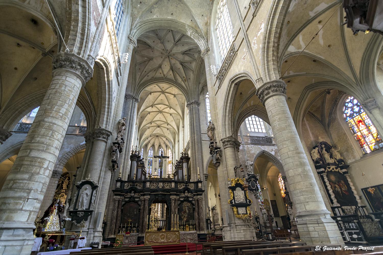 De viaje por Amberes Barroco: Rubens inspira | El Guisante Verde ...