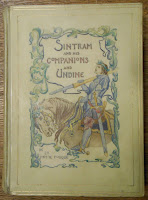 Sintram and his Companions and Undine cover