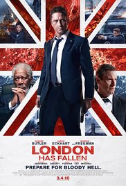 Download Film Terbaru London Has Fallen (2016)