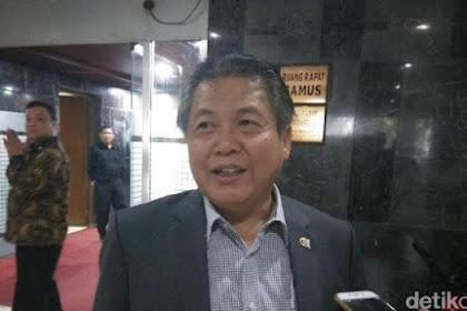 PDIP Balas 'Serangan' PSI: Lebay dan Kurang Informasi