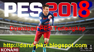 Download PES Java Jar Terlengkap