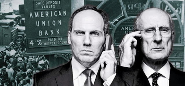 los ultimos dias de lehman brothers documetal bbc