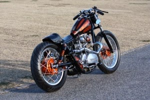 modifikasi motor honda motor cb