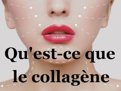 Qu'est-ce que le collagène et à quoi sert-il?