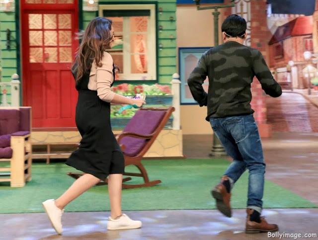 sonakshi sinha and kapil sharma pic