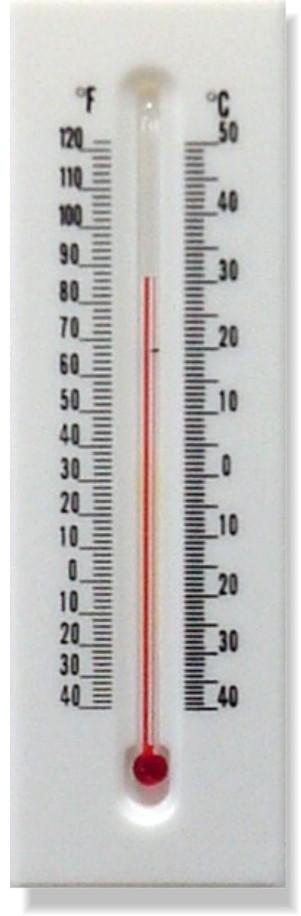 Termometer Klinis : termometer, klinis, Belajar, Bahan, Pengisi, Ragam, Termometer