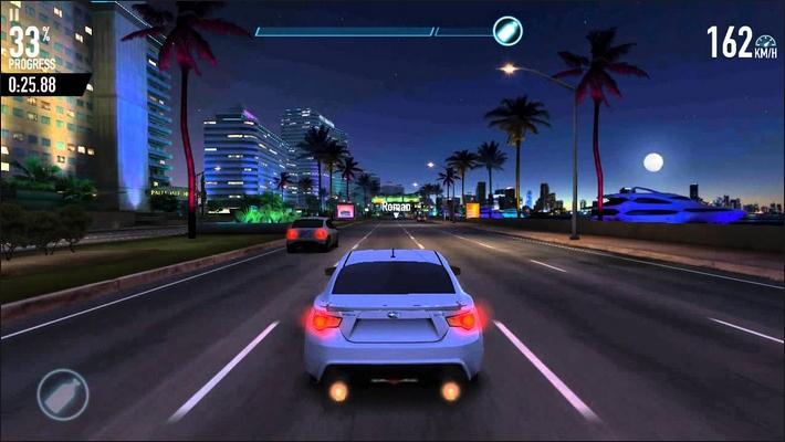 10 Game Balap Mobil Android dan iOS Paling Populer - GTA ...