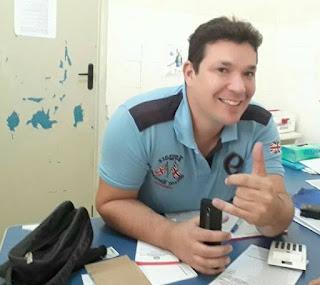 Médico que já trabalhou em Picuí denuncia que vem sendo perseguido por deputado paraibano