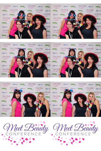 Relacja z III edycji Meet Beauty Conference i Targów Beauty Days :)