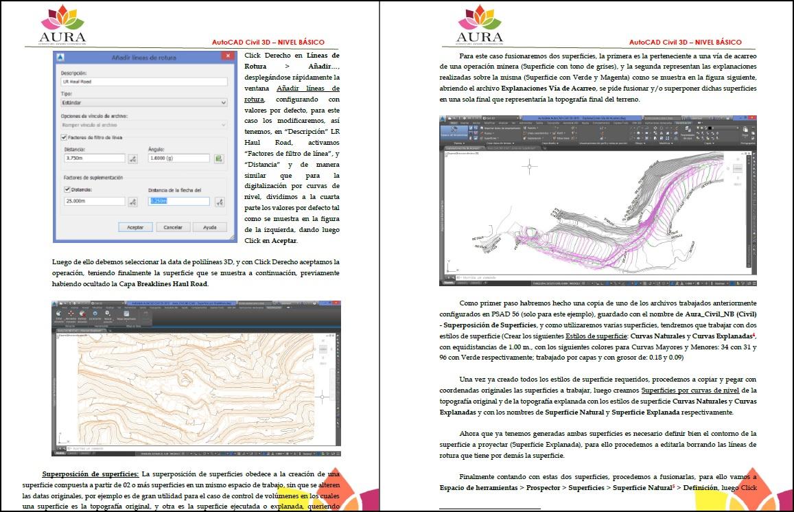 manual autocad civil 3d 2016 nivel b sico rh cuevadelcivil com manual de autocad 2016 pdf manual de autocad mecanico 2014 pdf