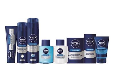produk perawatan kulit untuk pria
