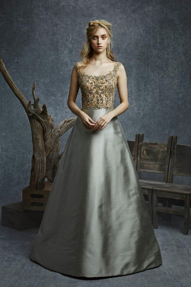 vestidos de noche para invitadas a boda