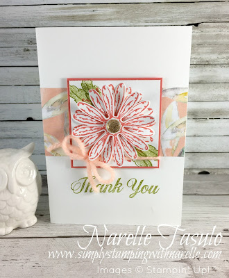 Daisy Delight Stamp Set and Punch - Simply Stamping with Narelle  - available here - http://www3.stampinup.com/ECWeb/ProductDetails.aspx?productID=145361&dbwsdemoid=4008228