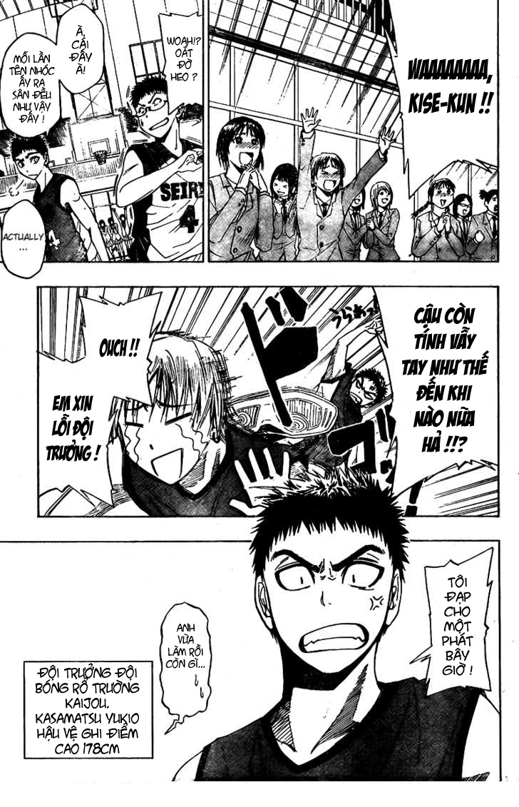 Kuroko No Basket chap 005 trang 5