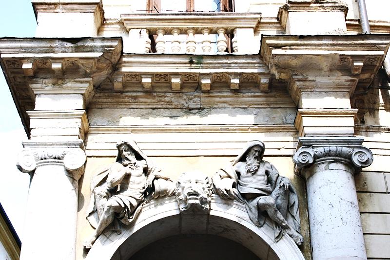 turisticki aranzman Party travel tri dana u Italiji, poseta Vicenci i Padovi
