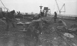Η καταστροφή του Chernobyl σε εικόνες