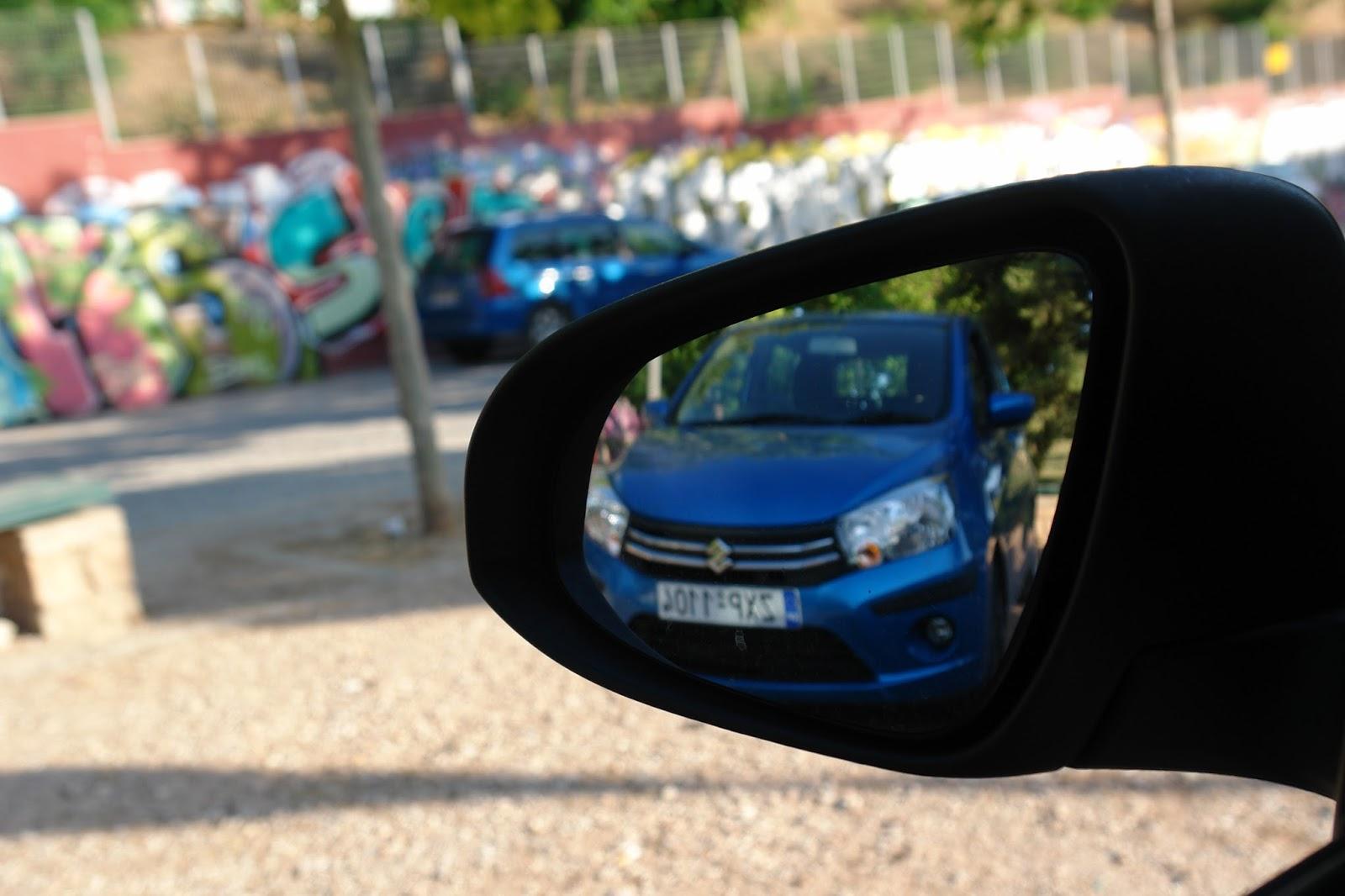f6 To Suzuki Celerio είναι… δύο σε ένα